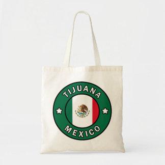 Tijuana Mexico tote bag