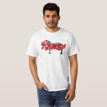 Tijuana Zonkey T-Shirt