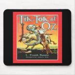 Tik - Tok Of Oz Mouse Mats