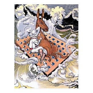 Tik Tok of Oz Postcard