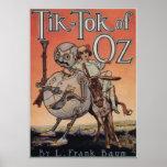 Tik-Tok of Oz Print