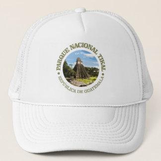 Tikal National Park Trucker Hat