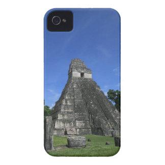 Tikal Temple iPhone 4 Case