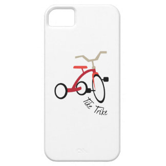 Tike Trike iPhone 5 Coberturas