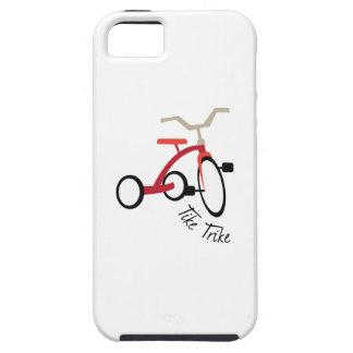 Tike Trike iPhone 5 Case-Mate Funda