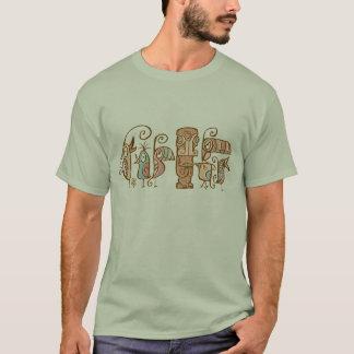 Tiki & 60's Tiki Birds T-Shirt