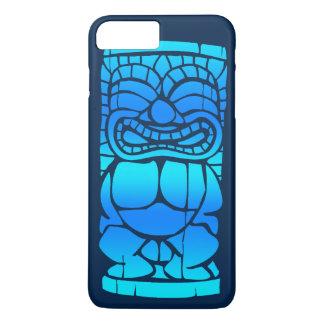 Tiki Ailani Hawaiian Sunset Blend iPhone 7 Plus Case