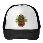 Tiki Aloha Trucker Hat