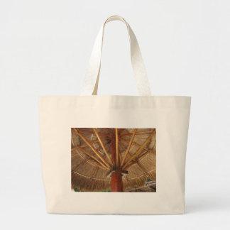 Tiki Canvas Bag