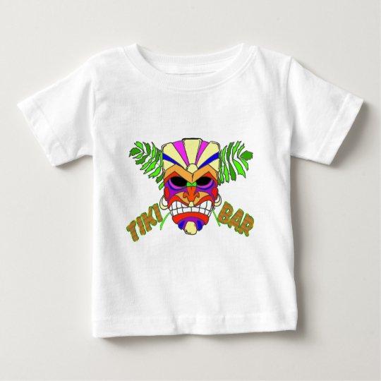 Tiki Bar Baby T-Shirt