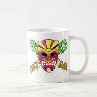Tiki Bar Coffee Mug