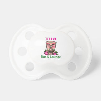 Tiki Bar & Lounge BooginHead Pacifier