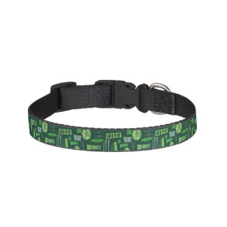 Tiki Collar Dog Collars