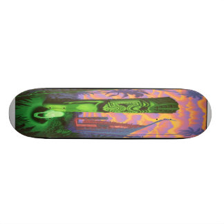 tiki deck skateboards