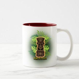tiki Fi-vuh Mug