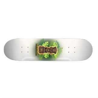 tiki Fi-vuh Skateboard