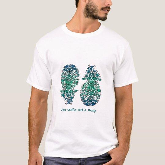 Tiki Fro Turnaround T-Shirt