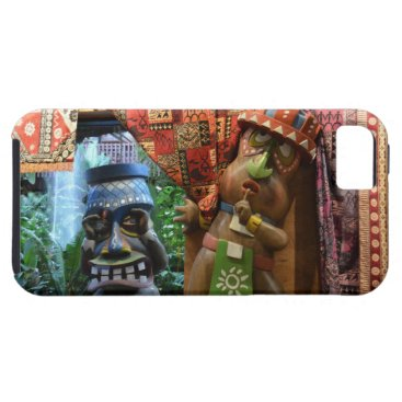 WishesWishesWishes Tiki Fun iPhone 5 Case