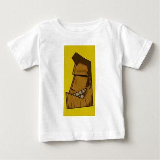Tiki Idol Baby T-Shirt