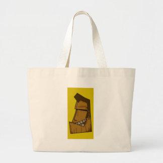 Tiki Idol Bags