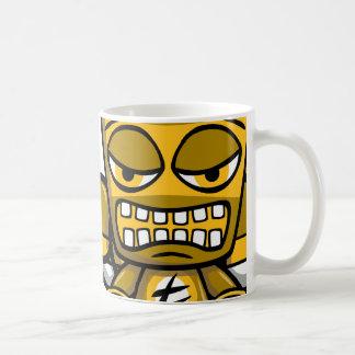 Tiki Mascot Mugs