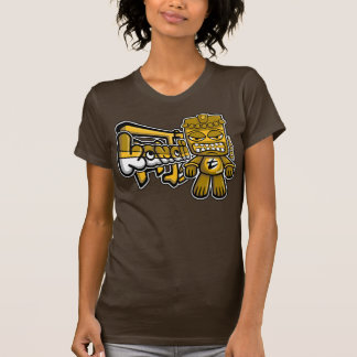 Tiki Mascot T-Shirt