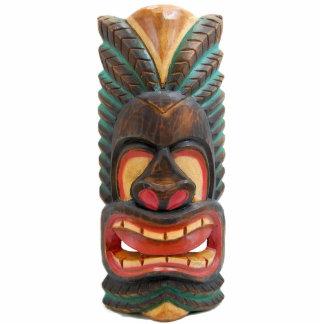 Tiki Mask 2 Magnet