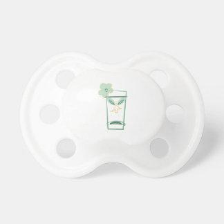 Tiki Mask BooginHead Pacifier