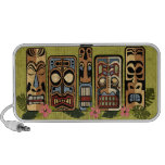 Tiki Party Doodle iPhone Speaker