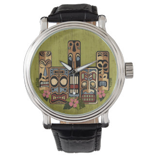 Tiki Party II Watch