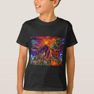 Tiki Sacrifice Shirt