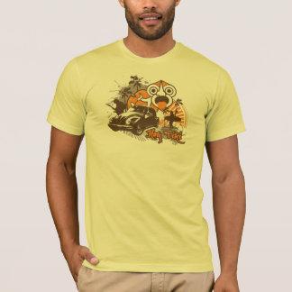 tiki summer T-Shirt