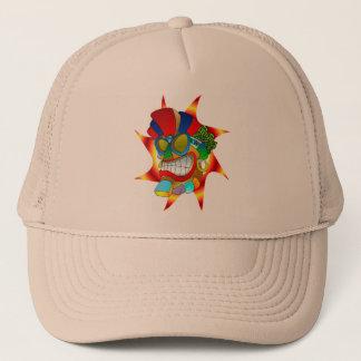 TIKI sun Hat