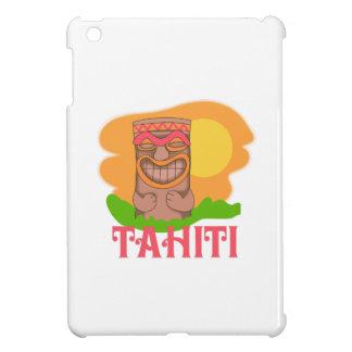 TIKI TAHITI iPad MINI COVER