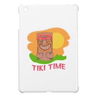 TIKI TIME iPad MINI CASE