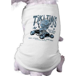 Tiki Tim's Doggie Shirt