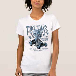 Tiki Tim's T-Shirt