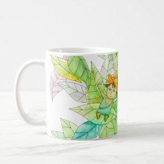 Tiki Tok Tok - Mug #2