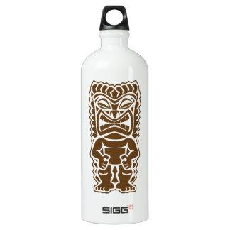 Tiki Totem Warrior SIGG Traveler 1.0L Water Bottle