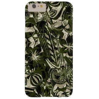 Tiki Trader Hawaiian iPhone 6 case