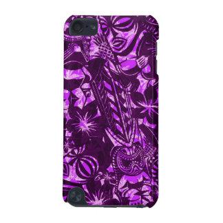 Tiki Trader Hawaiian iPod Touch Cases