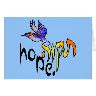 Tikvah Hope Cards