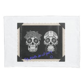 Til Death Do Us Part Pillowcase