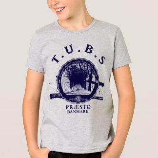 Tilbage til skolen (navy) T-Shirt