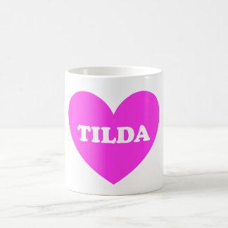 Tilda Taza