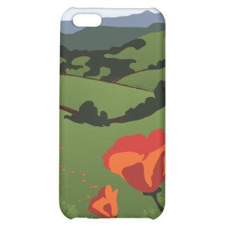 Tilden Regional Park Case For iPhone 5C
