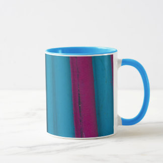 Tile Abstract Mug