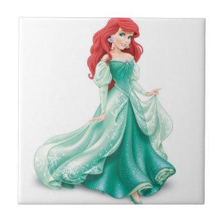 Tile Ariel Princess