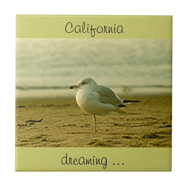Tile - California dreaming ...