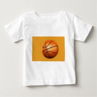 Tile Effect Basketball Shirt